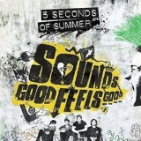 5 Seconds Of Summer / Sounds Good Feels Good [CD] Import