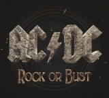 AC/DC / Rock or Bust [CD] Import