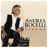 Andrea Bocelli  / Cinema [CD] Import