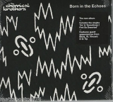 Chemical Brothers / Born in the Echoes [CD] Import