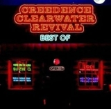 Creedence ClearWater Revival / Very Best Of [CD] Import