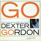Dexter Gordon / Go! [CD] Import