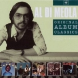 Al Dimeola / Original Album Classics [5CD] Import