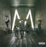 Maroon 5 / It Won't Be Soon Before Long [LP] Import