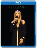 Barbra Streisand / Live In Concert [Blu-Ray]
