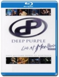 Deep Purple / Live at Montreux They All Came Down To Montreux [Blu-Ray]