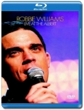 Robbie Williams / Live At The Albert [Blu-Ray]