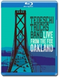 Tedeschi Trucks Band / Live From The Fox Oakland [Blu-Ray]