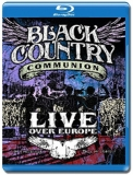 Black Country Communion / Live Over Europe [Blu-Ray]
