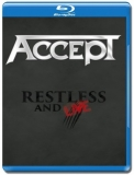 Accept / Restless And Live [Blu-Ray]