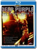 Deep Purple / Live in California 74 [Blu-Ray]