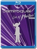 Jamiroquai  / Live at Montreux [Blu-Ray]