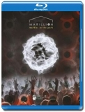 Marillion / Out of the Box ‎– Marillion Weekend [3хBlu-Ray]