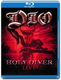 Dio / Holy Diver Live [Blu-Ray]