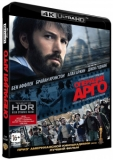 Операция «Арго» [Blu-Ray 4K Ultra HD]