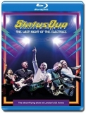 Status Quo / The Last Night Of The Electrics [Blu-Ray]