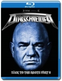 Dirkschneider / Live - Back To The Roots - Accepted![Blu-Ray]