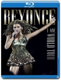 Beyonce / I Am... World Tour [Blu-Ray]