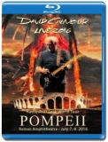 David Gilmour / Live At Pompeii + (бонус. диск) [2хBlu-Ray]