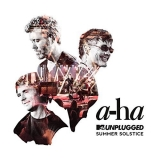 A-Ha / MTV Unplugged: Summer Solstice [2хCD] Import