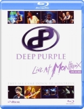 Deep Purple / Live at Montreux 2006 [Blu-ray] Import
