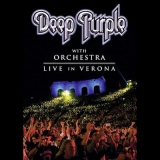 Deep Purple & Orchestra / Live In Verona [DVD] Import