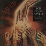 Bob Dylan / Saved (2017) [LP] Import