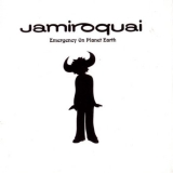 Jamiroquai - Emergency on Planet Earth (2017) [2LP] Import