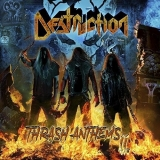 DESTRUCTION / Thrash Anthems II (2017) [2LP] Import