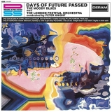 The Moody Blues / Days Of Future Passed (2017) [LP] Import