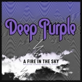 Deep Purple / Fire In The Sky (2017) [CD] Import