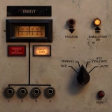 Nine Inch Nails / Add Violence (2017) [LP] Import