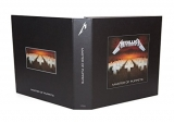 Metallica / Master of Puppets (Remastered Deluxe Edition (2017) [15LP] Import