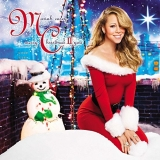Mariah Carey / Merry Christmas II You (2017) [1LP] Import