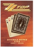 ZZ Top / Double Down Live (1980-2008) (2009) [2DVD] Import