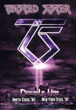 Twisted Sister / Double Live: North Stage '82 (2011) [2DVD] Import