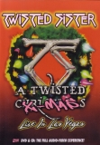 Twisted Sister ‎/ A Twisted X-Mas: Live In Las Vegas (2011) [DVD+CD] Import