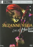 Suzanne Vega ‎/ Live At Montreux 2004 (2008) [DVD+CD] Import