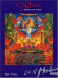 Santana ‎/ Hymns For Peace Live At Montreux 2004 (2007) [2DVD] Import