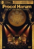 Procol Harum ‎/ Live At The Union Chapel (2004) [DVD+CD] Import