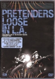 The Pretenders / Loose in L.A. (2004) [DVD+CD] Import