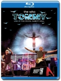 The Who / Tommy - Live At The Royal Albert Hall [Blu-Ray]