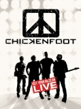 Chickenfoot ‎/ Get Your Buzz On LIVE (2010) [Blu-Ray] Import
