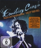 Counting Crows / August and everything after-Live at Tow (2010) [Blu-Ray] Import