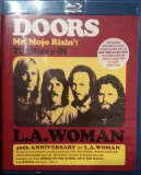 The Doors / Mr. Mojo Risin' - The Story of L.A. Woman (2011) [Blu-Ray] Import