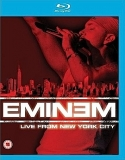 Eminem / Live From New York City (2009) [Blu-Ray] Import