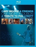 Gary Moore and friends / One Night In Dublin (2009) [Blu-Ray] Import