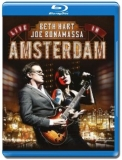 Beth Hart & Joe Bonamassa - Live in Amsterdam [Blu-Ray] Import