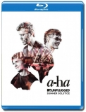 a-ha / MTV Unplugged: Summer Solstice [Blu-Ray]