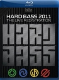 Hard Bass 2011 / The Live Registration [Blu-Ray]